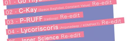 Layers 3 Re-edit (incl.Inner Science Re-edit)